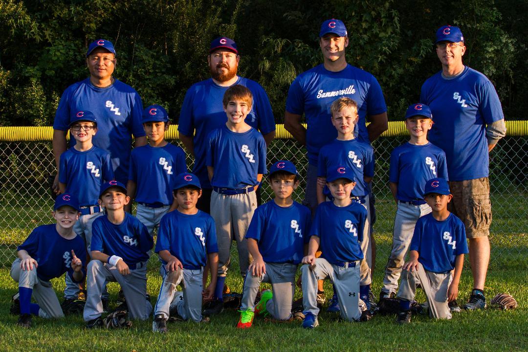 2017 Team Photo