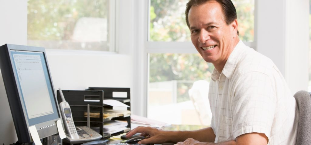 Home office and tax deduction